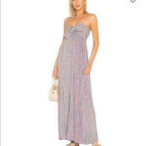 NWT Majorelle Vienna Maxi Dress. Small